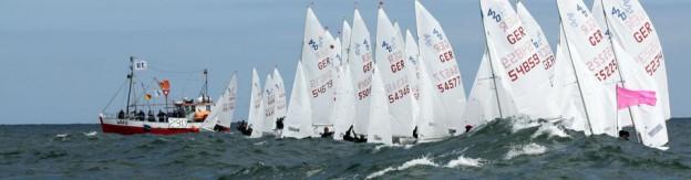 Regatta   Yachtclub Warnow   Rostock